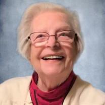 Grace E. Stumpfel