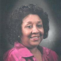 Bennie Louise Broadus