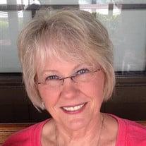 Sandra Spencer Jones