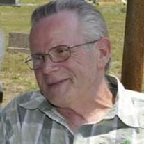 Thomas Wayne Porter