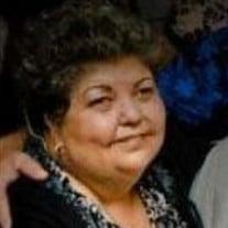 Flora M Hibbett