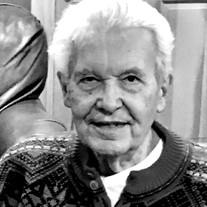 Lloyd Frederick Bergquist