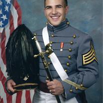 1LT M. Hidalgo - West Point Services