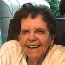 Dorothy M. Moss