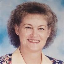 Nelda Gwyn Ellis