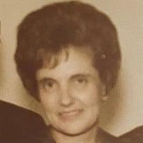 Alice Ruth Glidewell