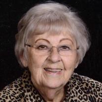 Ruth L. Freiberg