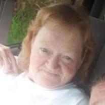 Tammy Sue Wilson