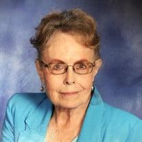Mrs. Margaret Dahlhauser