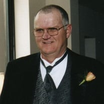 Glen G. Reid Sr.