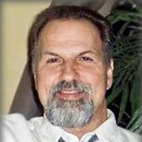 Stephen E. Hebert, D.V.M.