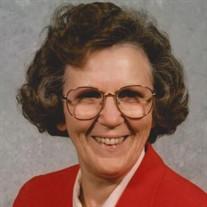 Beulah Marie Reams Pennington