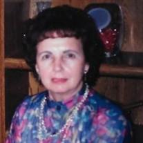 Thelma Doris Gannaway