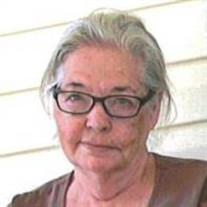 Mrs. Nona B. Patterson