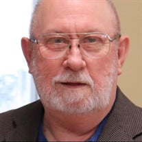 Craig Carroll Sr.