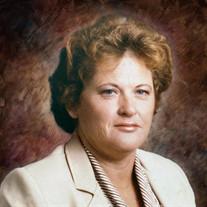 Beverly Joyce Stack