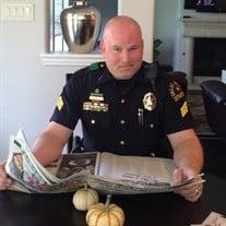 Sgt Bronc Justin McCoy