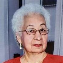 Mary C. Yanez