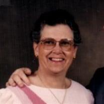 Leila Jane McDowell