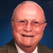 Francis Osborne Schaefer Jr.