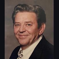 Paul Eugene Shelton Sr.