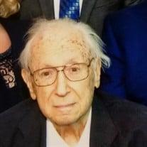 Alfred Ira Woerner