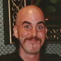 Kevin Sean McMahon