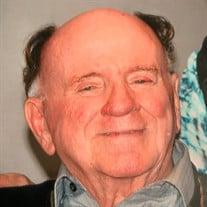 Frederick Maurice Weston