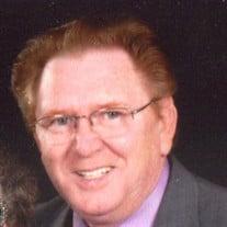 Charles Wesley Burgess