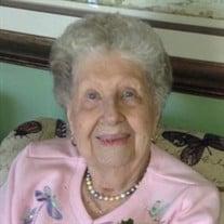 Clara Mae King