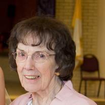 Sylvia Arlene Venet
