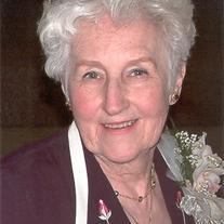 Beverly Fraker