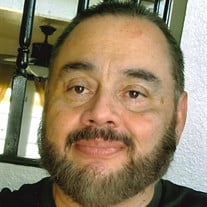 Manuel Roberto Berber