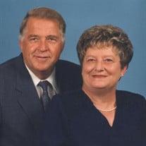 Joyce Almeda Wiggins