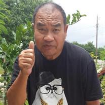 Khamphanh Sounthapanya