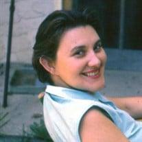 Rebecca Jane Sterchi Parry