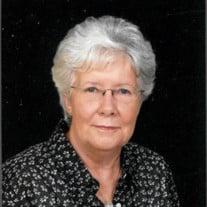 Pat Gaither Crawford