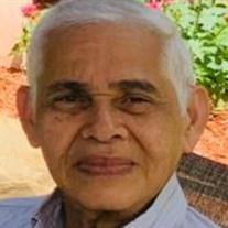Salvador Antonio Martinez