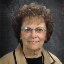 Arlene E. McMorran
