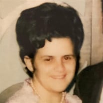 Maria (Ferrigno) Byrley