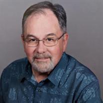John Michael Moragues