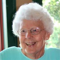 Gladys Kost