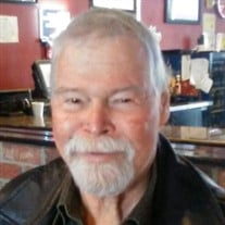 Larry Bigney