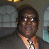 Mr. Walton Clemons Carter