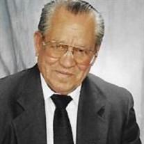 Pedro Perez-Martinez
