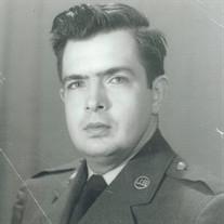 Charles Thomas Clynes Jr.