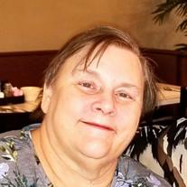 Mary J. Pleasant