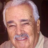 Fernando Baquera