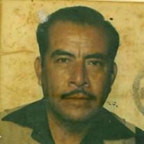 Federico O. Ponce