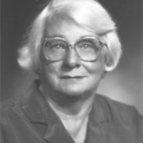 Dr. Ella Milham